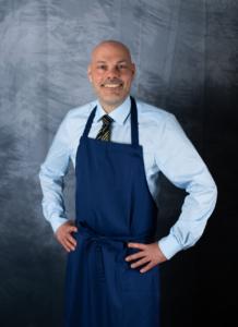 Stefan Echle - Restaurantleitung